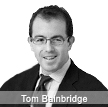 Tom Bainbridge