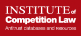 Institute of Competition Law Press's logo